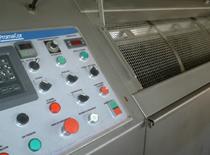1995 - Linha de fabricação de maquinaria de lavação